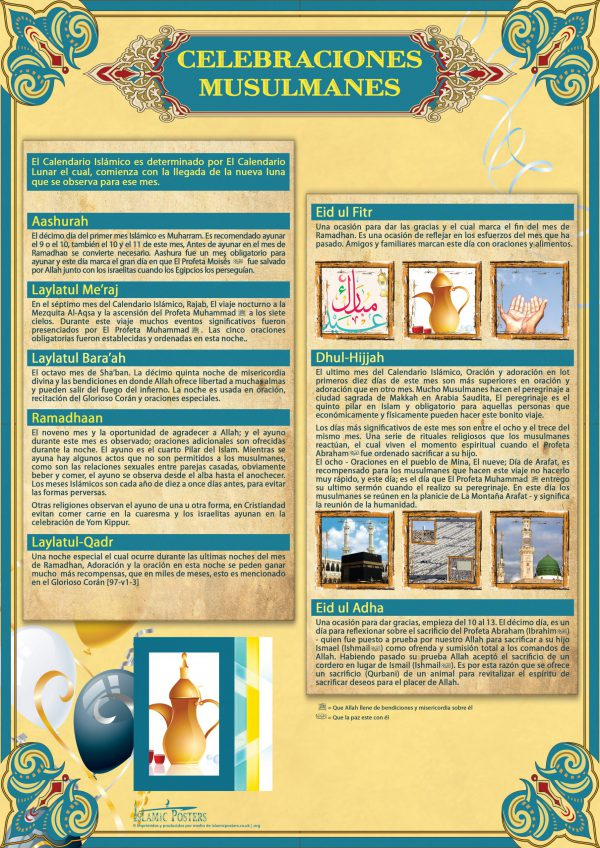 Spanish 10 - spanish-celebraciones-musulmanes-by-islamic-posters