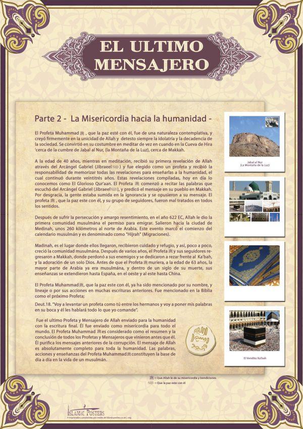 Spanish 14 - spanish-el-ultimo-mensajero-parte-2
