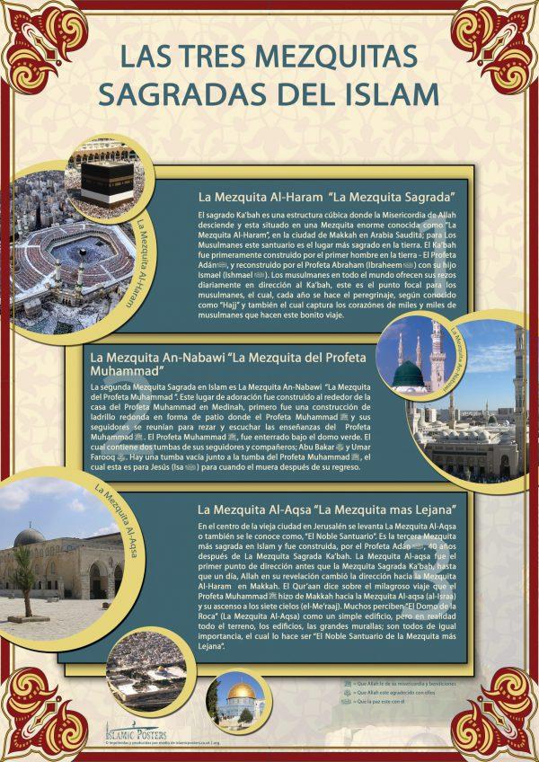 Spanish 18 - spanish-las-tres-mezquitas-sagradas-del-islam